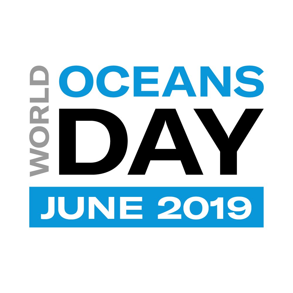 UN World Oceans Day
